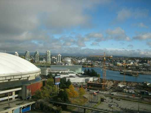 """Main Photo: 928 BEATTY Street in Vancouver: Downtown VW Condo for sale in """"MAX I"""" (Vancouver West)  : MLS®# V616641"""
