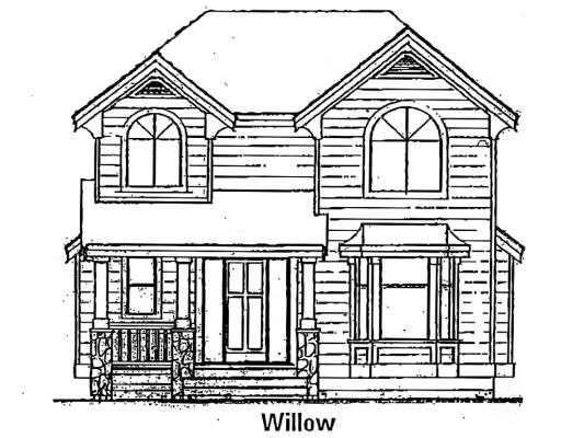 """Main Photo: 24386 104TH AV in Maple Ridge: Albion House for sale in """"CALEDON LANDING"""" : MLS®# V552225"""