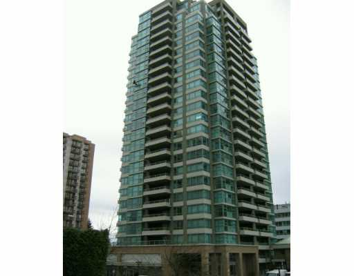 "Main Photo: 1401 4380 HALIFAX ST in Burnaby: Central BN Condo for sale in ""BUCHANAN NORTH"" (Burnaby North)  : MLS®# V575438"