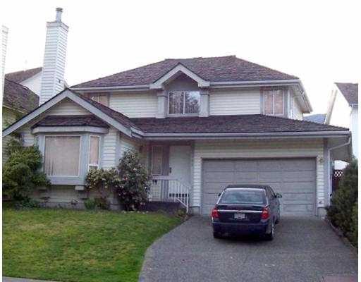 Main Photo: 2983 WALTON AV in Coquitlam: Canyon Springs House for sale : MLS®# V585477