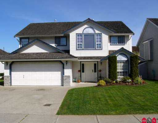 """Main Photo: 35453 LETHBRIDGE DR in Abbotsford: Abbotsford East House for sale in """"Sandy Hill"""" : MLS®# F2607439"""