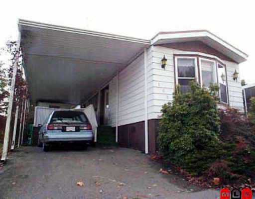 """Main Photo: 105 8224 134TH ST in Surrey: Queen Mary Park Surrey Manufactured Home for sale in """"Squiregate"""" : MLS®# F2510101"""