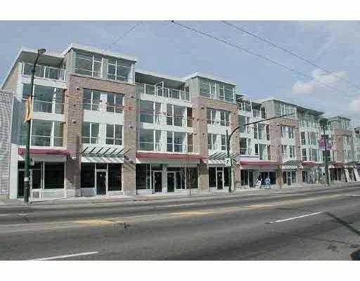 "Main Photo: 5555 VICTORIA Drive in Vancouver: Victoria VE Condo for sale in ""CHEZ VICTORIA"" (Vancouver East)  : MLS®# V590621"