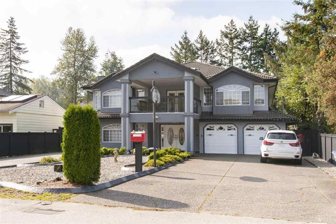 Main Photo: 13934 BRENTWOOD Crescent in Surrey: Bolivar Heights House for sale (North Surrey)  : MLS®# R2388268