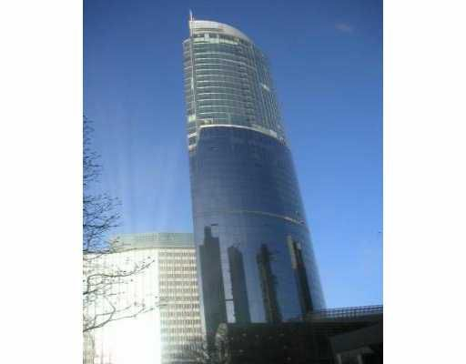 """Main Photo: 4803 938 NELSON ST in Vancouver: Downtown VW Condo for sale in """"ONE WALL CENTRE"""" (Vancouver West)  : MLS®# V523481"""