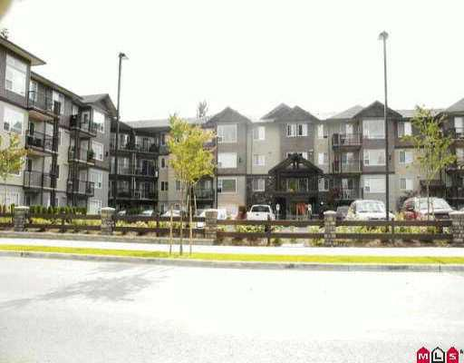 """Main Photo: 403 2581 LANGDON ST in Abbotsford: Abbotsford West Condo for sale in """"Cobblestone"""" : MLS®# F2612787"""