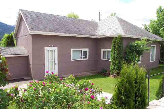 Main Photo: 230 - 1st Street S.E. in Salmon Arm: Downtown Residential Detached for sale : MLS®# 9228233