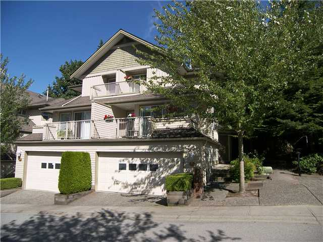 """Main Photo: # 11 8701 16TH AV in Burnaby: The Crest Condo for sale in """"ENGLEWOOD MEWS"""" (Burnaby East)  : MLS®# V907354"""