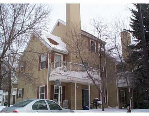 Main Photo: 5 602 KENASTON Boulevard in WINNIPEG: River Heights / Tuxedo / Linden Woods Condominium for sale (South Winnipeg)  : MLS®# 2401422