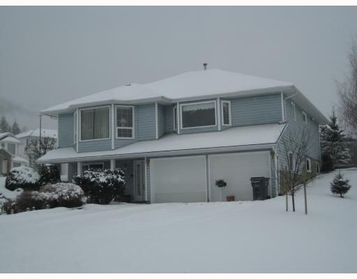 """Main Photo: 4398 FOSTER Road in Prince_George: Charella/Starlane House for sale in """"CHARELLA/STARLANE"""" (PG City South (Zone 74))  : MLS®# N177563"""