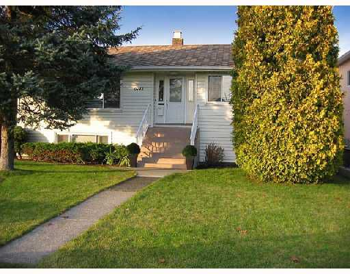 Main Photo: 6743 ELWELL Street in Burnaby: Middlegate BS House for sale (Burnaby South)  : MLS®# V677045