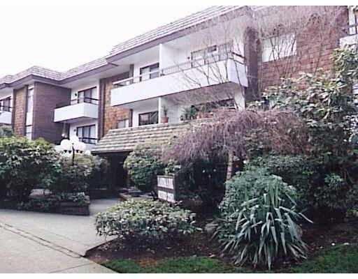 "Main Photo: 307 2250 OXFORD Street in Vancouver: Hastings Condo for sale in ""LANDMARK OXFORD"" (Vancouver East)  : MLS®# V715800"