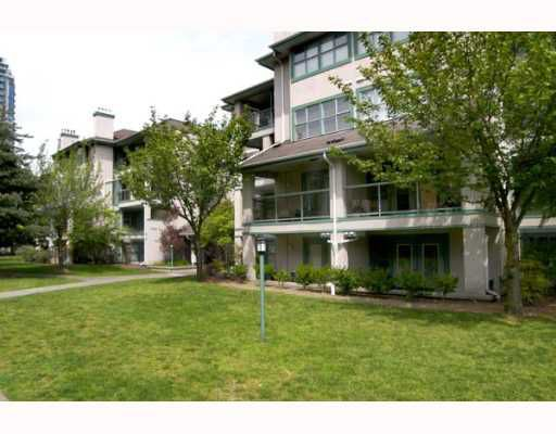 "Main Photo: 208B 7025 STRIDE Avenue in Burnaby: Edmonds BE Condo for sale in ""SOMMERSET"" (Burnaby East)  : MLS®# V648410"