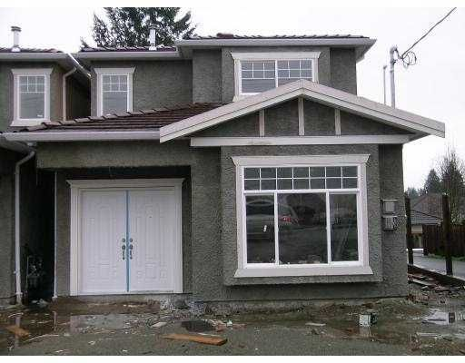 Main Photo: 7522 1ST ST in Burnaby: Edmonds BE Condo for sale (Burnaby East)  : MLS®# V682267
