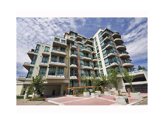 "Main Photo: #328-10 Renaissance Sq. in New Westminster: Quay Condo  in ""MURANO EAST"""