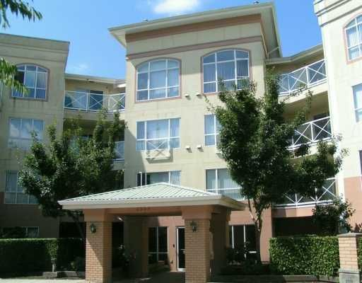"Main Photo: 408 2559 PARKVIEW Lane in Port_Coquitlam: Central Pt Coquitlam Condo for sale in ""THE CRESCENT"" (Port Coquitlam)  : MLS®# V675318"