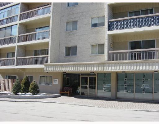 Main Photo: 246 ROSLYN Road in WINNIPEG: River Heights / Tuxedo / Linden Woods Condominium for sale (South Winnipeg)  : MLS®# 2805061