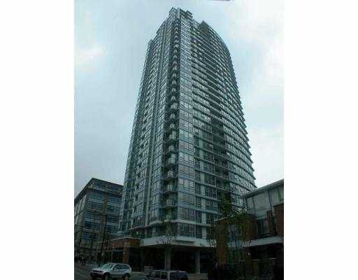 "Main Photo: 703 928 BEATTY ST in Vancouver: Downtown VW Condo for sale in ""THE MAX"" (Vancouver West)  : MLS®# V555112"