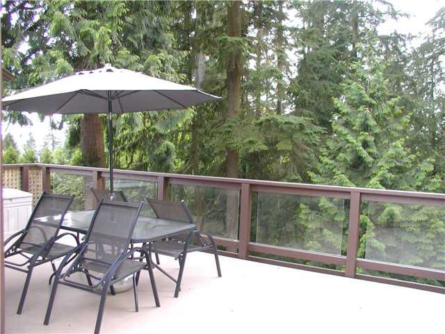 Main Photo: 1414 DOGWOOD PL in Port Moody: Mountain Meadows House  : MLS®# V830696