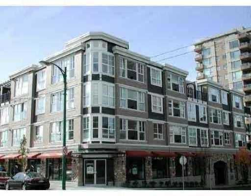 Main Photo: ph8 2102 W 38 Avenue in vancouver: Kerrisdale Condo for sale (Vancouver West)  : MLS®# v801049