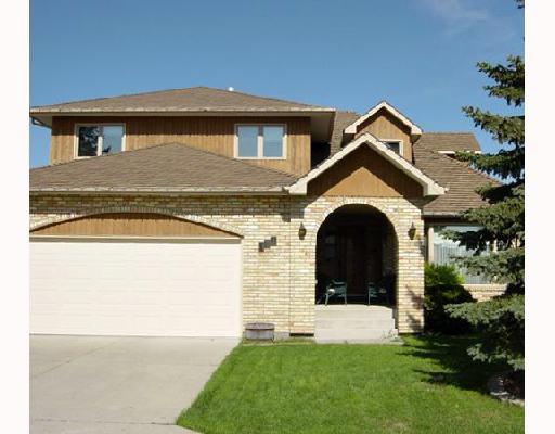 Main Photo: 160 KIRKBRIDGE Drive in WINNIPEG: Fort Garry / Whyte Ridge / St Norbert Single Family Detached for sale (South Winnipeg)  : MLS®# 2716444