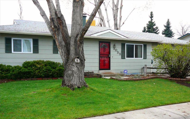 Main Photo: 5055 E Weaver Ave in Centennial: Villa Del Sol Residential Detached for sale (SSC)  : MLS®# 499007