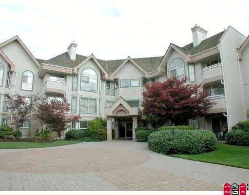 """Main Photo: 314 7171 121ST Street in Surrey: West Newton Condo for sale in """"HIGHLANDS"""" : MLS®# F2804223"""