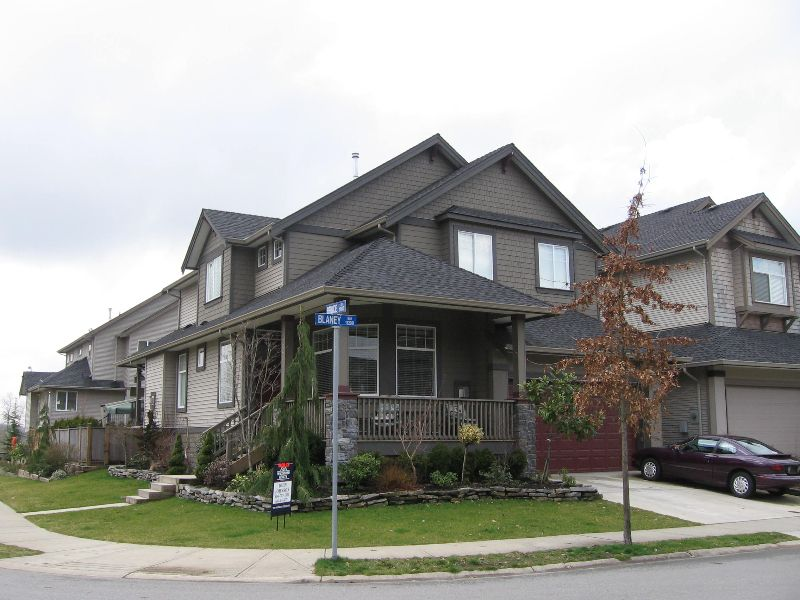 Main Photo: 11241 Blaney Way in Pitt Meadows: House for sale