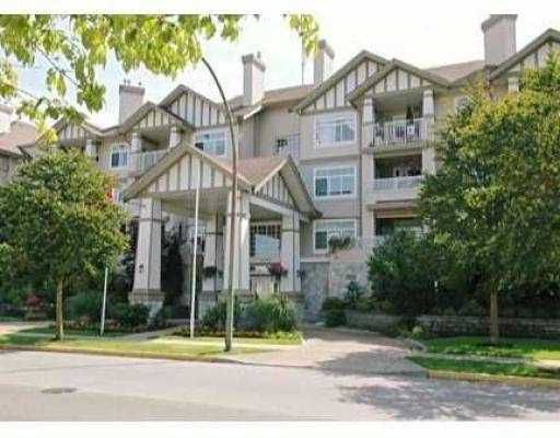 """Main Photo: 317 4770 52A Street in Ladner: Delta Manor Condo for sale in """"WESTHAM LANE"""" : MLS®# V716074"""