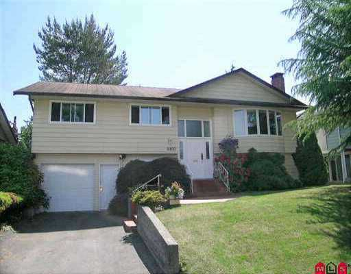 "Main Photo: 13866 78TH Ave in Surrey: East Newton House for sale in ""EAST NEWTON"" : MLS®# F2703072"