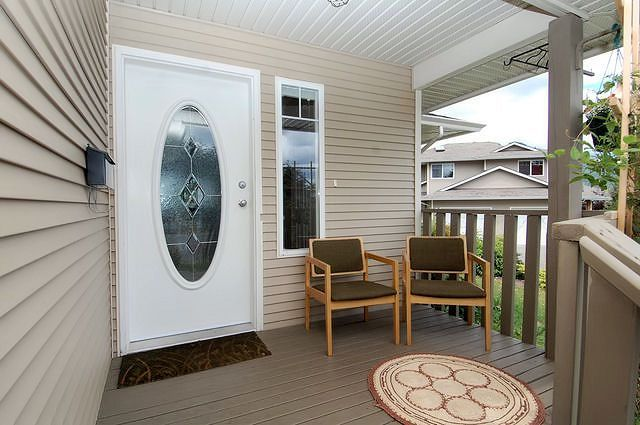 Photo 3: Photos: 3441 HILTON ROAD in DUNCAN: Half Duplex for sale : MLS®# 299876