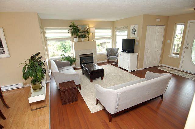 Photo 7: Photos: 3441 HILTON ROAD in DUNCAN: Half Duplex for sale : MLS®# 299876