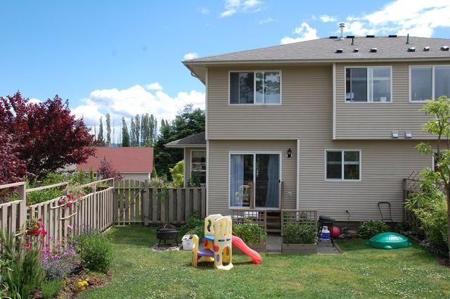 Photo 29: Photos: 3441 HILTON ROAD in DUNCAN: Half Duplex for sale : MLS®# 299876