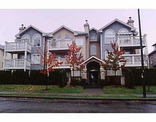 Main Photo: 205 925 W 15TH AV in Vancouver: Fairview VW Condo for sale (Vancouver West)  : MLS®# V657732