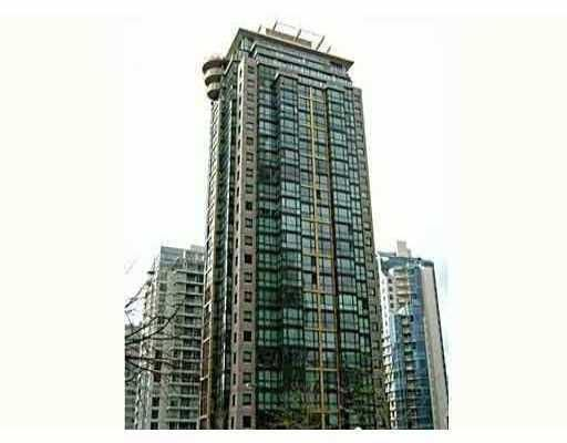 """Main Photo: 1509 1367 ALBERNI Street in Vancouver: West End VW Condo for sale in """"THE LIONS"""" (Vancouver West)  : MLS®# V671088"""
