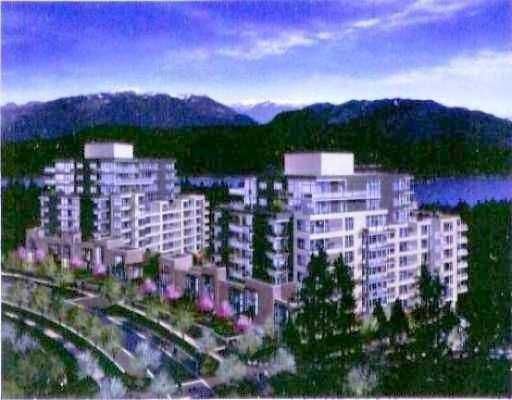 Main Photo: 803 9288 UNIVERSITY Crescent in Burnaby: Simon Fraser Univer. Condo for sale (Burnaby North)  : MLS®# V680105