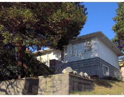 "Main Photo: 4667 NAPIER Street in Burnaby: Brentwood Park House for sale in ""BRENTWOOD PARK"" (Burnaby North)  : MLS®# V682576"