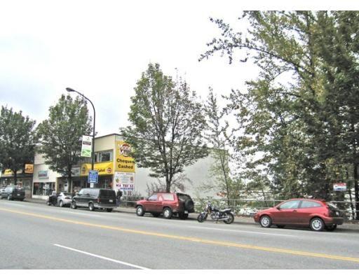 Main Photo: 22320 LOUGHEED HY in Maple Ridge: Home for sale : MLS®# V4010803