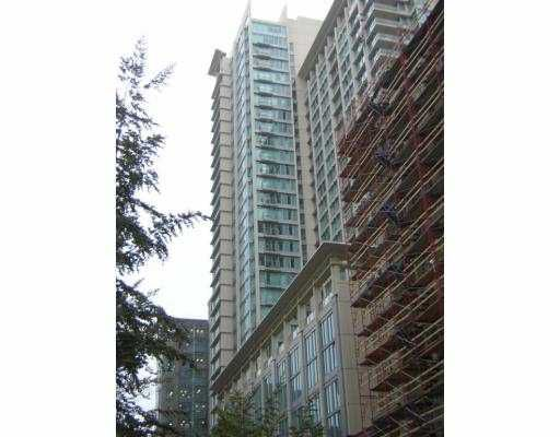 "Main Photo: 1101 610 GRANVILLE Street in Vancouver: Downtown VW Condo for sale in ""THE HUDSON"" (Vancouver West)  : MLS®# V706752"