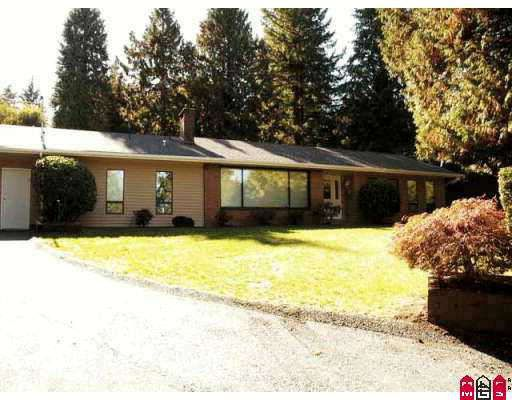 Main Photo: 20556 GRADE CR in Langley: House for sale : MLS®# F2801431