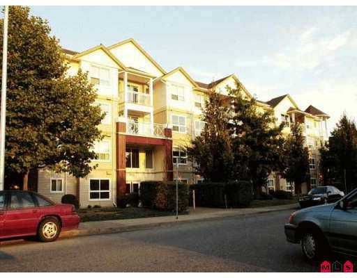 "Main Photo: 132 8068 120A ST in Surrey: Queen Mary Park Surrey Condo for sale in ""MELROSE PLACE"" : MLS®# F2619688"
