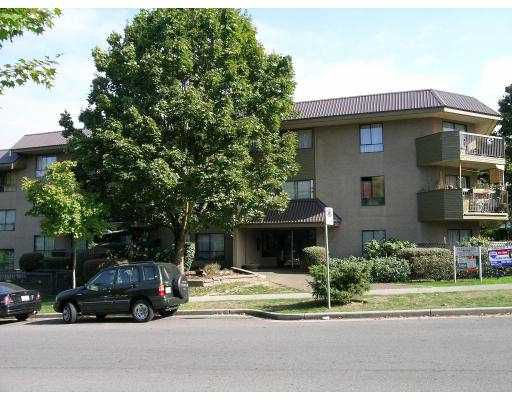 Main Photo: 2150 BRUNSWICK BB in Vancouver: Mount Pleasant VE Condo for sale (Vancouver East)  : MLS®# V615421