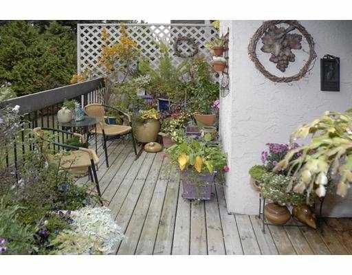 """Main Photo: 7831 NO 1 Road in Richmond: Quilchena RI Condo for sale in """"BEACON COVE"""" : MLS®# V631670"""