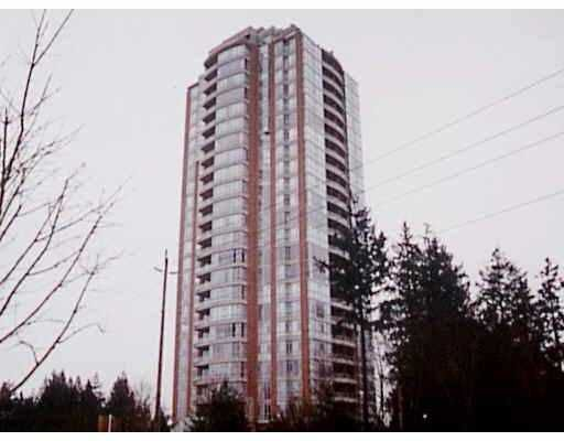 """Main Photo: 705 6888 STATION HILL DR in Burnaby: South Slope Condo for sale in """"SAVOY CARLETON"""" (Burnaby South)  : MLS®# V558024"""