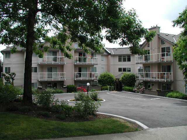 """Main Photo: # 106 455 BROMLEY ST in Coquitlam: Coquitlam East Condo for sale in """"LAS PALMAS"""" : MLS®# V864882"""