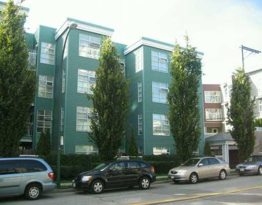 """Main Photo: 303 8989 HUDSON Street in Vancouver: Marpole Condo for sale in """"NAUTICA"""" (Vancouver West)  : MLS®# V686170"""