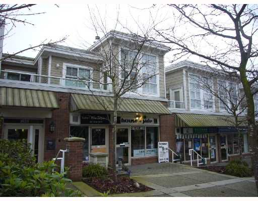 """Main Photo: 103 3028 W 41ST Avenue in Vancouver: Kerrisdale Condo for sale in """"THE CROFTON"""" (Vancouver West)  : MLS®# V695160"""