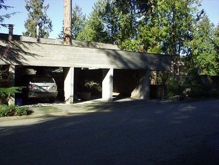 Main Photo: 5333 Montiverdi Pl. NOW SOLD: House for sale (Caulfeild)
