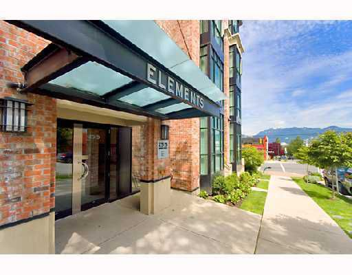 Main Photo: 215 2515 ONTARIO Street in Vancouver: Mount Pleasant VW Condo for sale (Vancouver West)  : MLS®# V701501