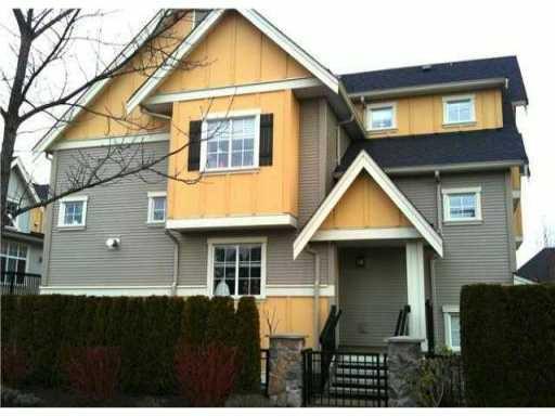 "Main Photo: # 42 7171 STEVESTON HY in Richmond: Broadmoor Condo for sale in ""CASSIS"" : MLS®# V890749"